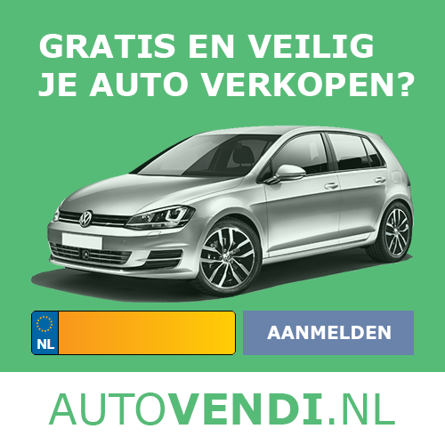 Audi Informatie Website